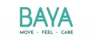 Baya, Yoga, Parrainage