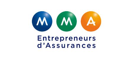 Logo MMA Alès