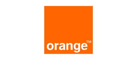 Logo Orange 450x200