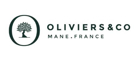 Logo oliviers & co 450x200