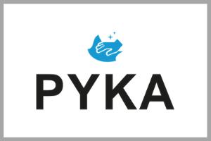 logo pyka